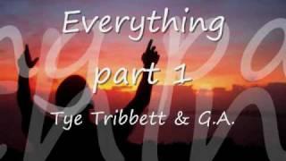 Tye Tribbett Everything Part 1