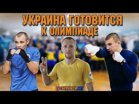 «Украина в боксе