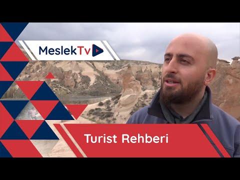 Turist Rehberi