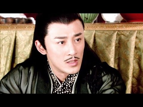 Raymond Lam Drama: 陆小凤与花满楼  Detectives and Doctors episoide
