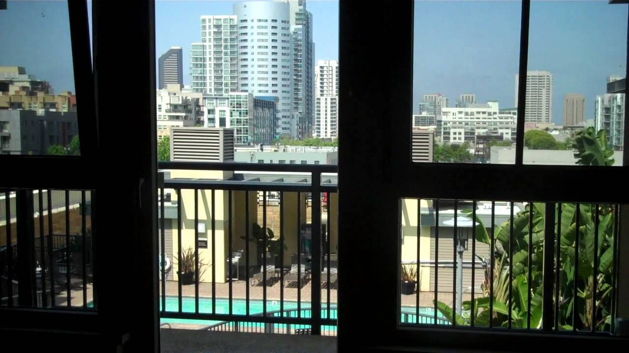 Market Street Village Apartments San Diego