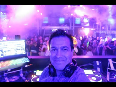 DJ Gig Log - Private Event in a Night Club