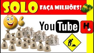 GTA 5 online Bug SOLO de Dinheiro Infinito *Faça Milhões Agora* (GTA V Solo Money Glitch)
