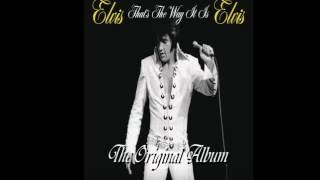 Elvis - That's The Way It Is CD 1 ( Original Album)from Thats The Way It Is 8CD Box (2014)