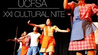 UCFSA | Cultural Nite XXI