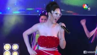 ดาต้า ดรัลชรัส - ไมค์ลอยลำฟาง (OST ละคร หลานสาวนิรนาม) Live @ 7 สี Concert (10-01-2015)
