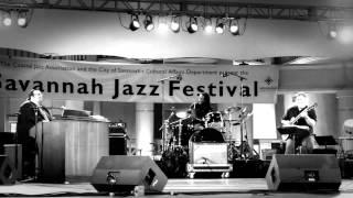 The Joey DeFrancesco Trio — Jazz Picnic in the Park