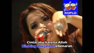 Download Video MONATA Live Semarang - Rena Cintai Aku Karena ALLAH [Versi Karaoke]] MP3 3GP MP4