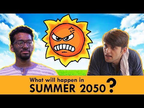 Summer 2050   Funcho Entertainment   Dhruv Shah   Shyam Sharma   FC