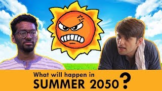 Summer 2050 | Funcho Entertainment | Dhruv Shah | Shyam Sharma | FC