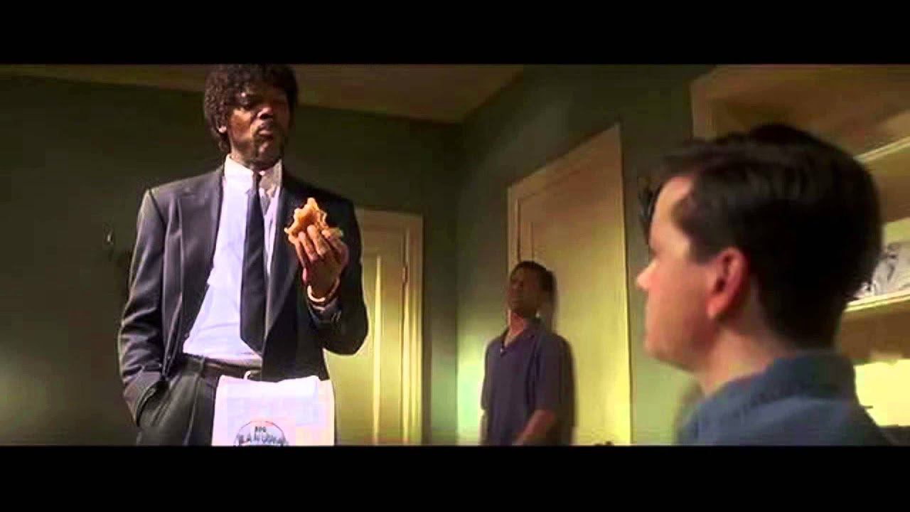 Pulp Fiction Online - Full Movie from
