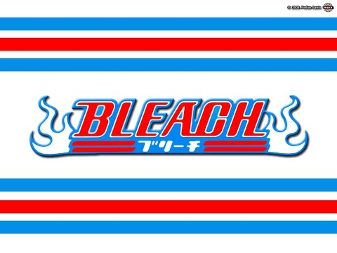 Bleach All Endings Full Version (1-30)
