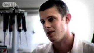 Olly Green - Neuro Practitioner