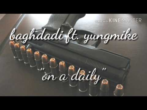 Baghdadi ft. Yungmike