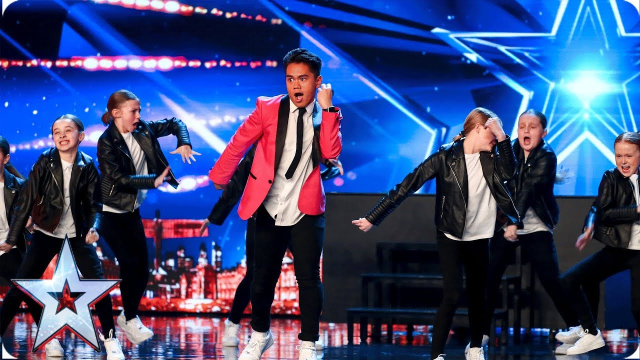 Iconic transform into LEGENDS of music | Auditions | BGT 2019