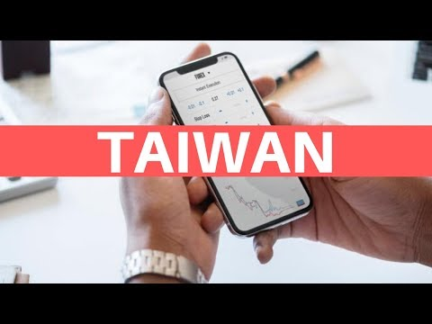 Best Day Trading Apps In Taiwan 2020 (Beginners Guide) - FxB