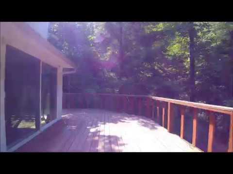 Rockbridge Ohio Acreage and Spacious Home