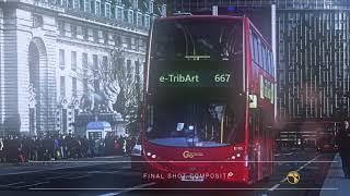 The Bus clean up breakdown