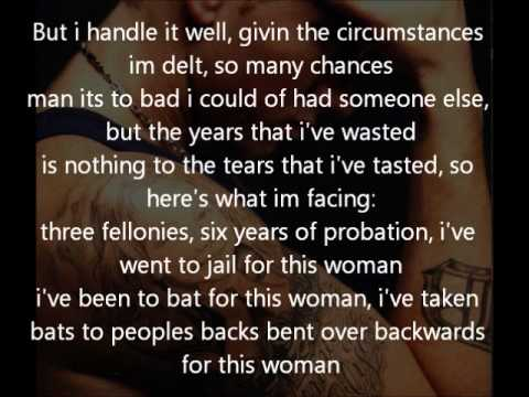 Eminem Hailies Song lyrics