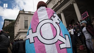 Anti-Trans Bill Cuts Medical Care To Minors