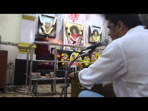 Prem Se Gao Mangal Naam - Preetham Sai P V