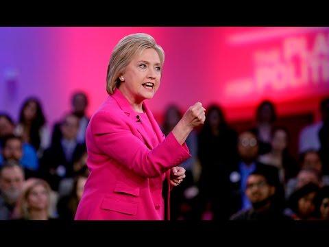 Hillary Clinton Wins The Nevada Democratic Caucus
