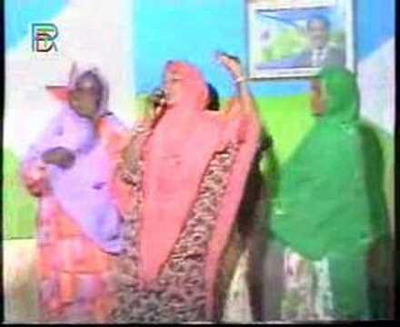 Radio and TV Djibouti - Journal en Somali July 2, 2007