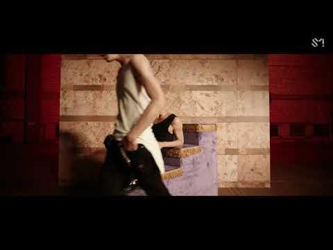 """K-pop под русские песни [NCT U """"Baby Don't Stop""""]+ Стелла (Ten) и Блум (taeyong) подрались"""