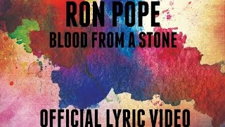 """Blood From A Stone"" (Official Lyric Video)"