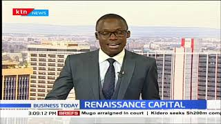 Renaissance Capital hosts summit