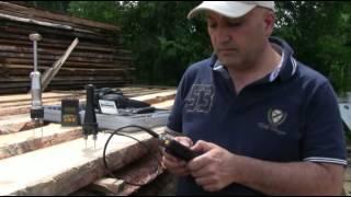 Влагомер древесины серии GMH(, 2012-07-25T12:55:42.000Z)