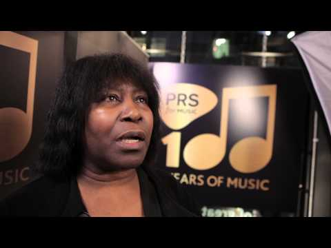 Joan Armatrading interview - March 2014