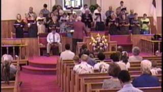 My Sins Are Gone - Mount Carmel Baptist Church Fort Payne Alabama