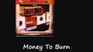 T O K Money To Burn Buy Out Riddim