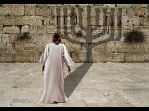 The Menorah \u0026 Jesus