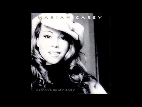 Always Be My Baby-Mariah Carey (Studio Acapella)