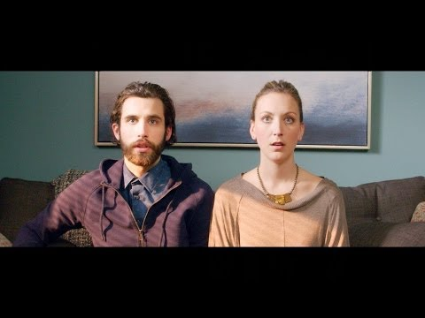 The Mortgage Romantic Comedy Trailer (2014)