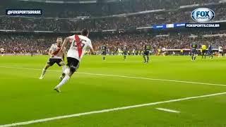 TETRACAMPEÃO! River Plate vence Boca Juniors por 3 a 1 na final da Libertadores
