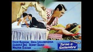 Salvo Costa -  Torna a Settembre - ( cover )