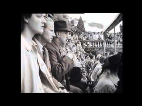 Sportmuseum Schweiz präsentiert: SPORT-DVD - Sportjahre 1940-1974