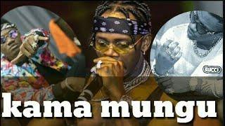 MBOSSO: DIAMOND PLATNUMZ NA RAYVANY WAMEKUJA KAMA MARAIKA..... MAISHA YALINIPIGA SAAAANA