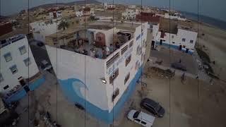 Morocco tourism سياحة في أكادير 2019