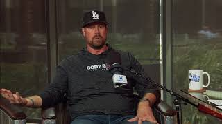 Former NFL QB Ryan Leaf Open Up About His Life Story - 3/30/18