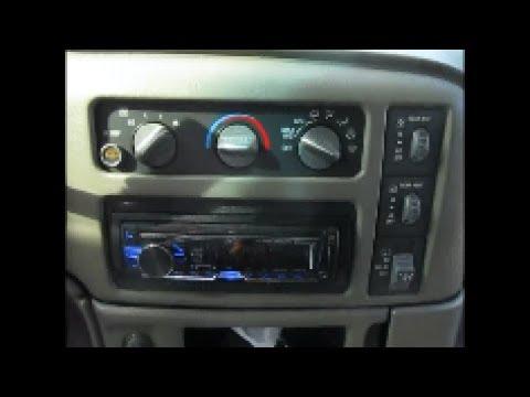 Astro Van Vents Not Changing Quick Fix