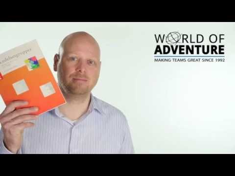 Belbin Teamroller - World of Adventure