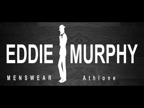 Athlone's Future Stars Visit Eddie Murphy Menswear's New Store