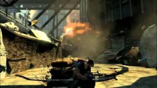 Inversion - Official E3 Trailer 2012 (HD)