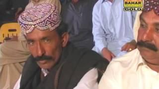 Asan Wath Raat Bhi - Syed Wazir Ali Shah - Tunjhi Judai - Vol 6