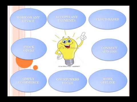simply pos merchant management solution. By:- jitesh motwani