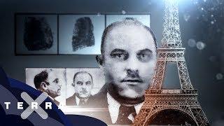 Der Mann, der den Eiffelturm verkaufte – Die Tricks eines Meisterbetrügers